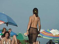 नग्न समुद्र तट 7