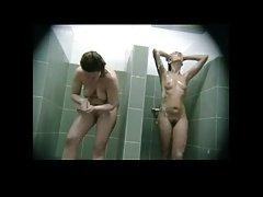 सार्वजनिक स्नान bvr में छिपे हुए कैमरे