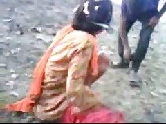 सेक्सी भारतीय gf एक कठिन भाड़ में जाओ उसे bf सड़क पर साथ गया